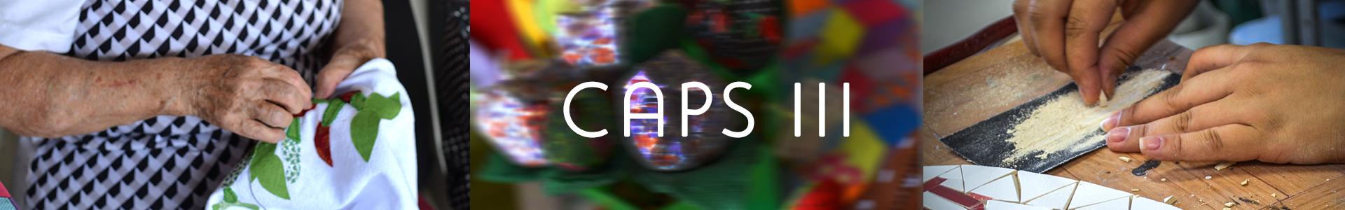 CAPS III