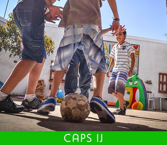 Miniatura CAPS IJ