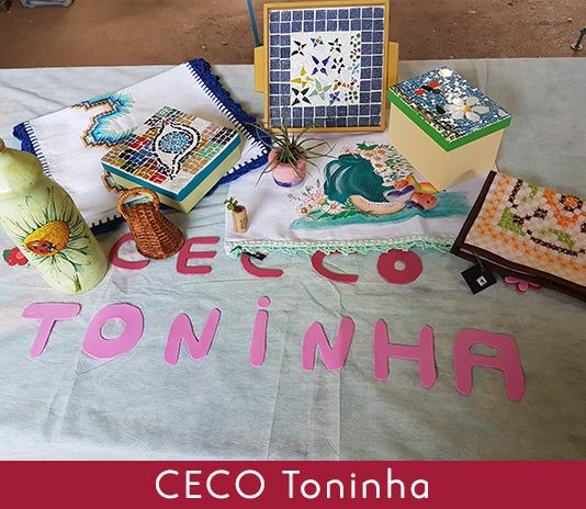 Unidades-Ceco Toninha-2018