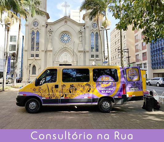 Unidades-Consultório na Rua-2018